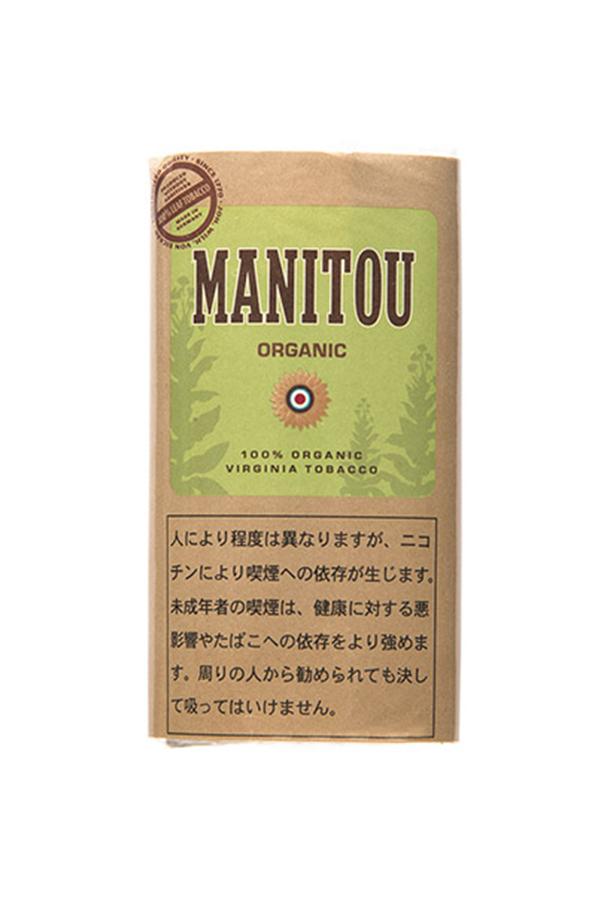 MANITOU ORGANIC