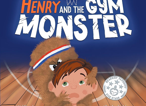 E-book: Henry And The Gym Monster