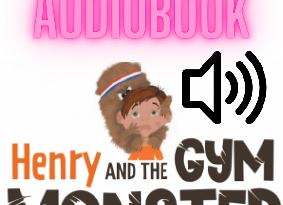 Audio Book: Henry And The Gym Monster
