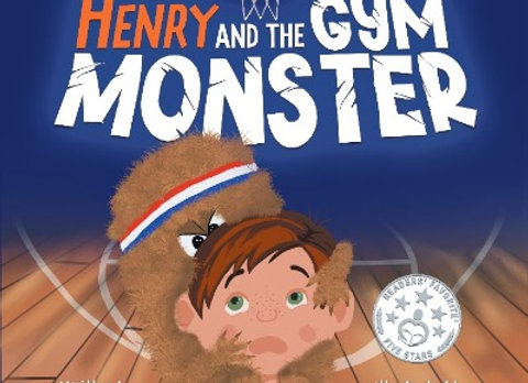 Hardcover: Henry And The Gym Monster