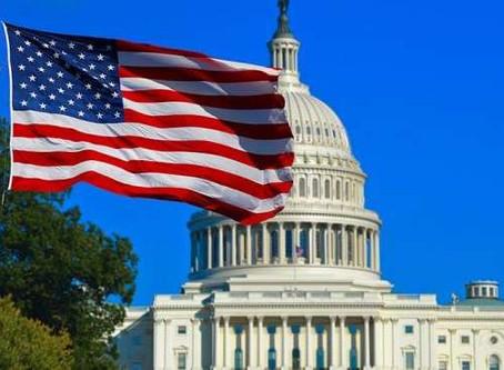 Якщо у Вас є діюча віза в США Вам дозволений в'їзд в США