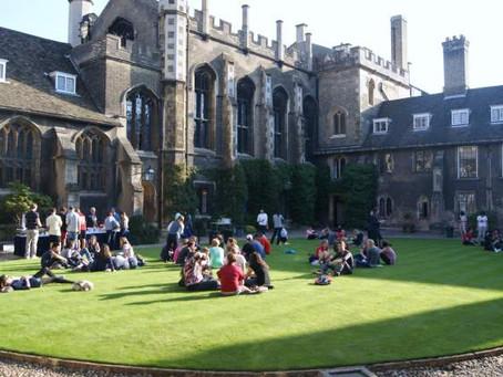 6 причин чому варто навчатися у літній школі Великобританії вже цього року