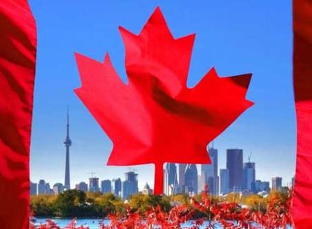 Візи в Канаду