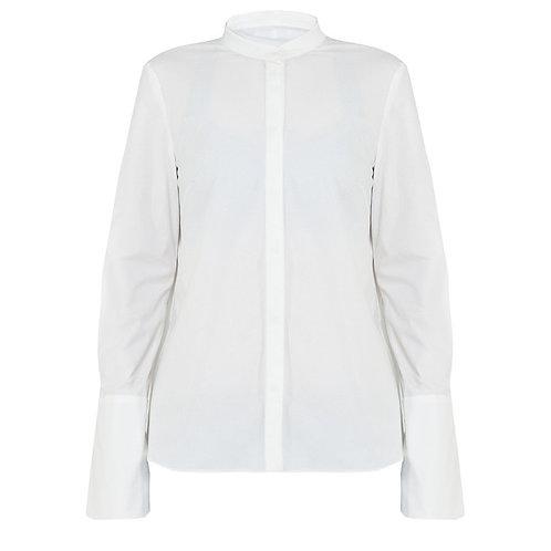 "Белая рубашка ""Cuff"""