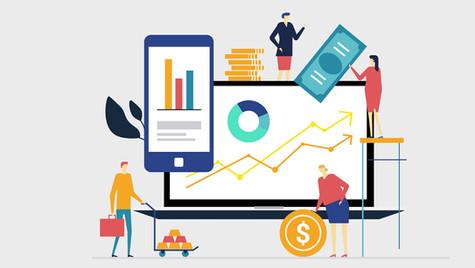 Digital health checks of wealth portfolios