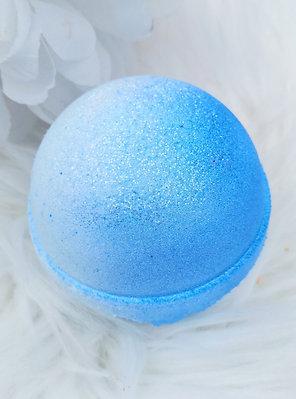 Jack Frost Bath Bomb