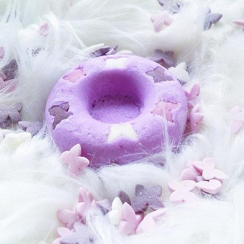 Parma Violet Bath Truffle