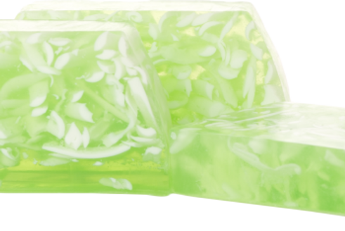 Lilly Soap