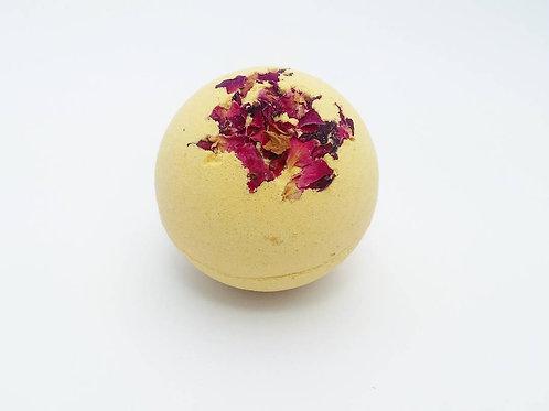 Last Rose Bath Bomb