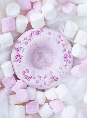 Marshmallow Bath Truffle