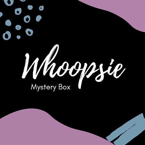 Whoopsie Mystery Box