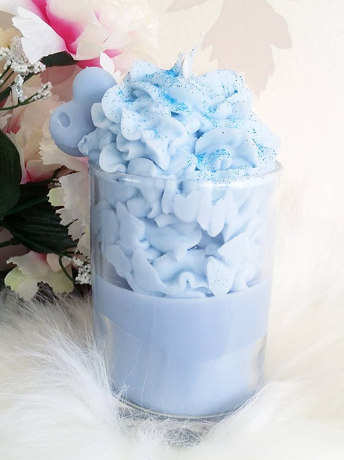 Dream On Whipped Candle