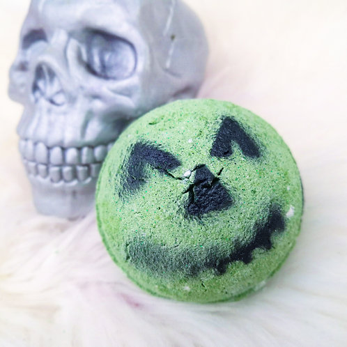 Clive The Zombie Bath Bomb
