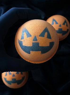 Pete The Pumpkin Bath Bomb