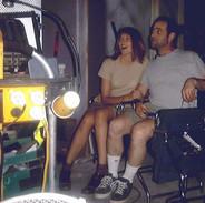Lucy&Joshinsox.JPG