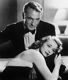 Gary-Cooper-Patricia-Neal-The-Fountainhe
