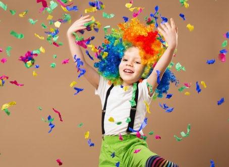 Karneval aus musikpädagogischer Sicht