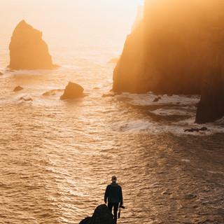 Sunrise Wander