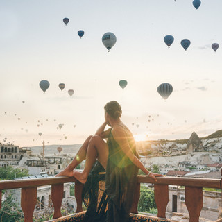 Magical Views