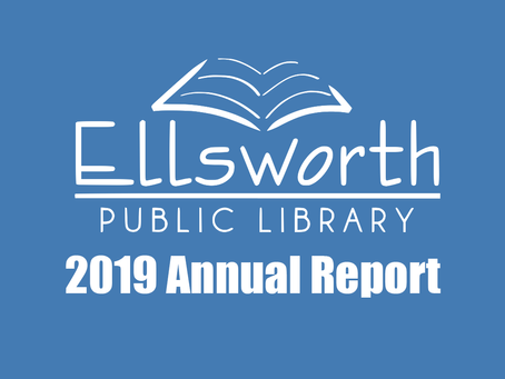 The Ellsworth Library Continues to Thrive