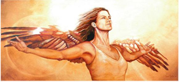 """""""Theo's Angel"""""""