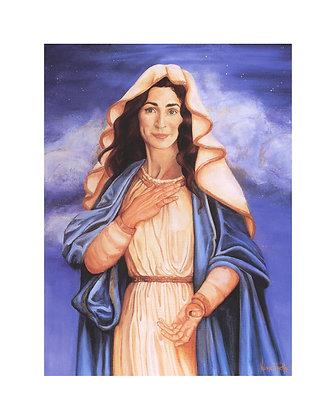 """""""Mary's Hope"""""""