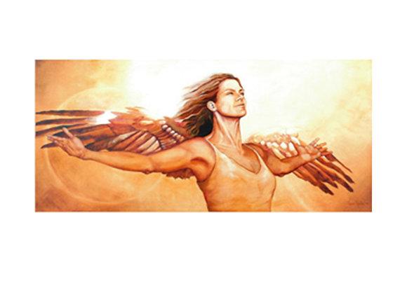 Theo's Angel