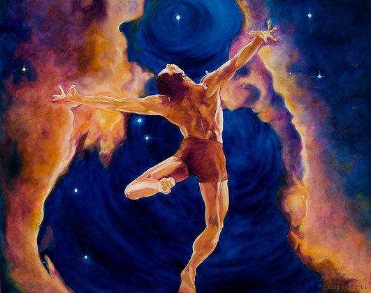 """""""Wings of Faith"""""""