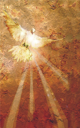 Pentecost giclee