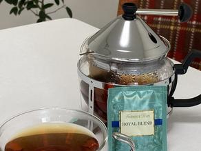 F & M 紅茶☕︎