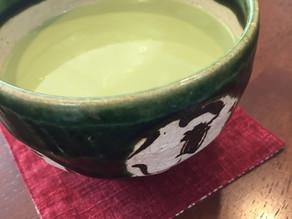 緑茶オーレ❁