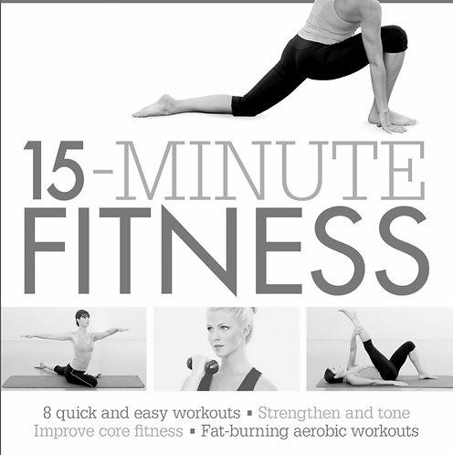 Фитнес упражнения на английском