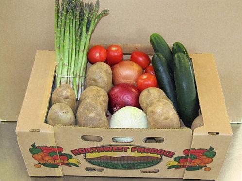 Standard Produce Box