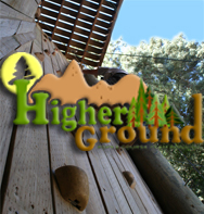 highropes