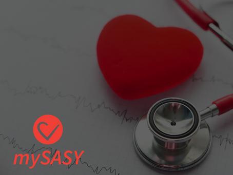 Počuli ste už o mySASY a meraní HRV?