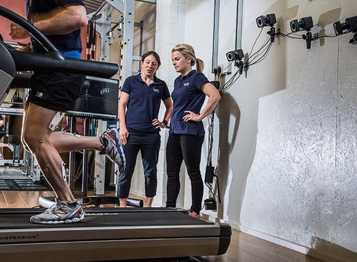 Najpresnejšia diagnostika chôdze a behu Run3D čoskoro aj na Slovensku