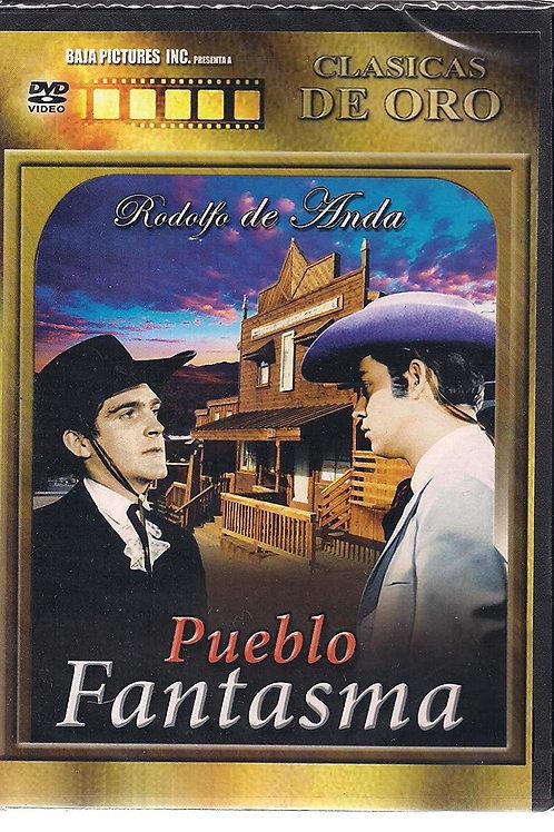 Pueblo Fantasma (Ghost Town) 1965