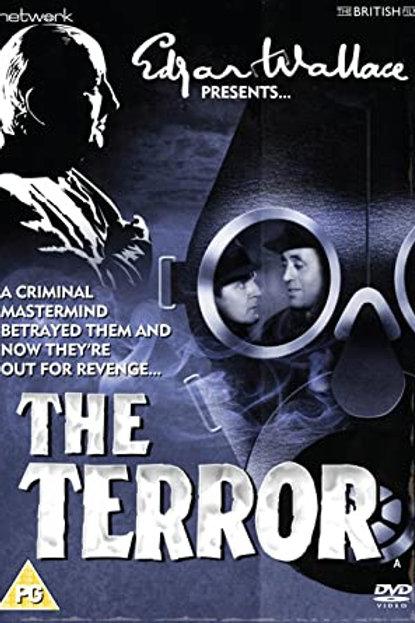 The Terror 1938 British Horror