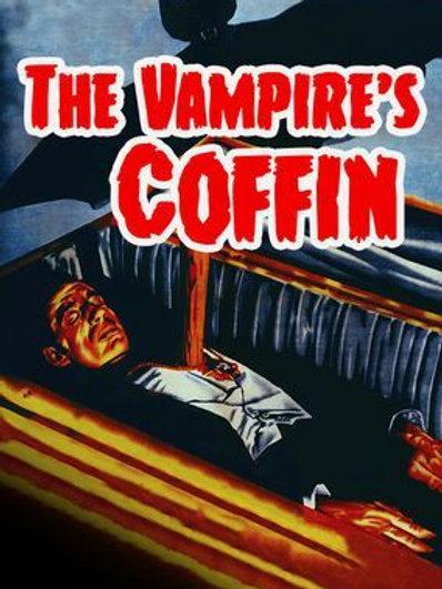 The Vampires Coffin ( El Ataud Del Vampiro ) 1958