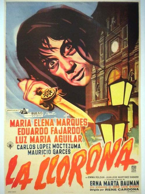 La Llorona (The Crying Woman) 1959