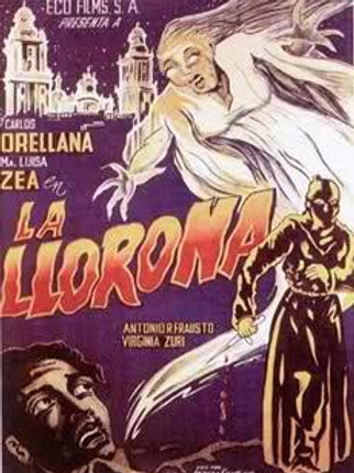 La Llorona (The Crying Woman) 1933