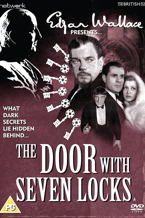 The Door With The Seven Locks AKA (Chamber of Horrors) 1940 British Horror
