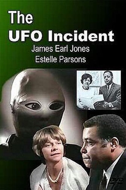 The UFO Incident (1975) TV Biographical Film