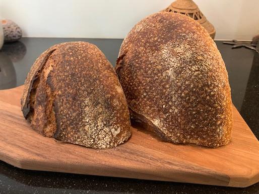 Bread & More in April