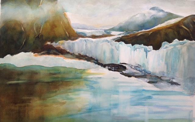 Glacier (010)