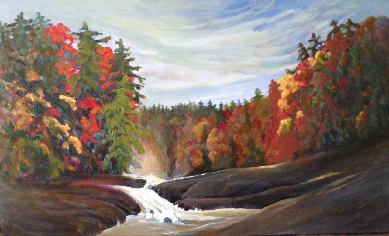 Wilson's Falls