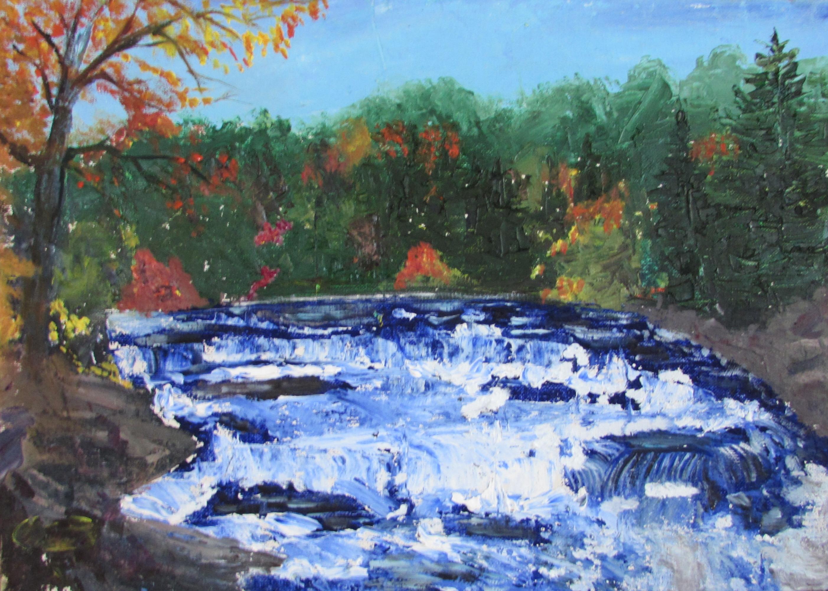 Furnace Falls (Ironside)