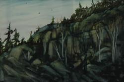Rock Cliffs Hwy 11