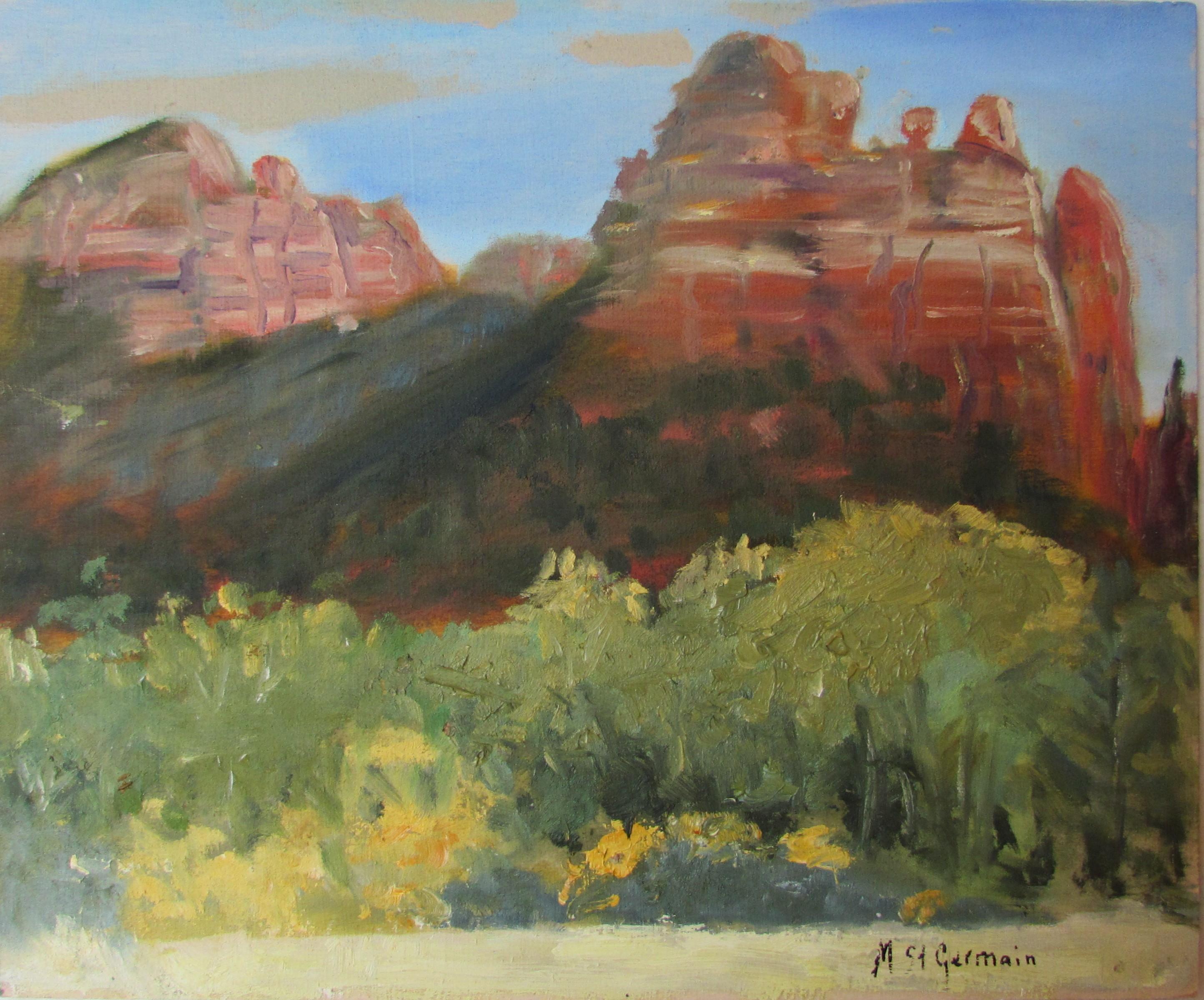 Camelback Rock - Sedona