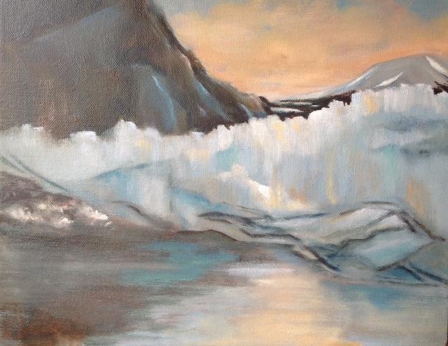 Glacier(014)
